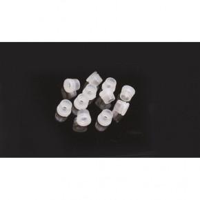 0019887781 Втулка пластмассовая (серая) mercedes-benz