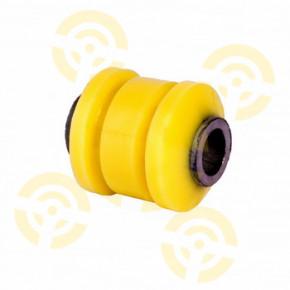 Полиуретановый сайлентблок задней подвески, амортизатора, нижнее крепление, производитель амортизато