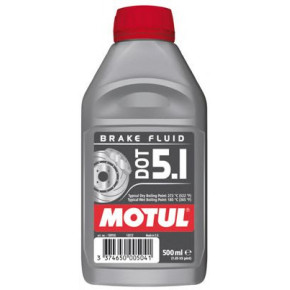 DOT 5.1 Brake Fluid FL 0.5 L  MOTUL
