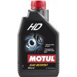 MOTUL HD 80W90 Mineral   1л.  (100102) (Трансмиссионное масло)