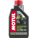 Моторное масло Scooter Expert 4T 10W-40 MA 1 L