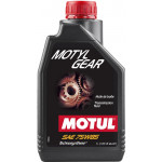 MOTUL MOTYLGEAR 75W85   1л. (Трансмиссионное масло)