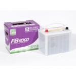 Аккумулятор FURUKAWA BATTERY FB9000 Ёмкость 80 Ah, пусковой ток 760 А, 257x170x225  (РАСПРОДАЖА!!)