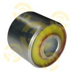 Полиуретановый сайлентблок задней подвески, поперечной тяги, передней и задней KIA CARENS I (RS) (20