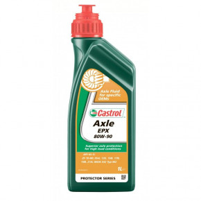 CASTROL Axle EPX 80W-90 Трансмиссионное масло, 1 л
