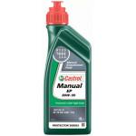 CASTROL Manual EP 80W-90 Трансмиссионное масло, 1 л
