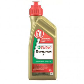 Transmax Z Трансмиссионное масло сервис., 1 л