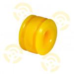 Полиуретановая втулка передней подвески, амортизатора, нижнее крепление; задней подвески, амортизато