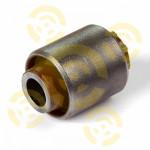 Полиуретановый сайлентблок задней подвески, переднего поперечного рычага, наружный, NISSAN SERENA C2