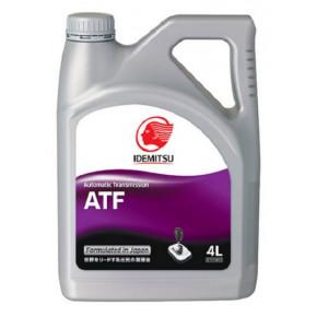 IDEMITSU MULTI ATF / Жидкость для АКПП  (4л)