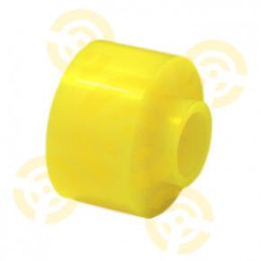 Полиуретановая втулка амортизатора, задней подвески, верхнее крепление, нижняя, верхняя CHRYSLER SEB