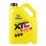 36313 Моторное масло синтетика BARDAHL 5W30 XTC SN 5L