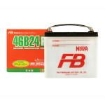 Аккумулятор FURUKAWA BATTERY FB SUPER NOVA 46B24R (45ah, 330A)