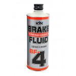 KYK BRAKE FLUID BF-4 / Тормозная жидкость (0,5л)