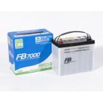 Аккумулятор FURUKAWA BATTERY FB7000 Ёмкость 48 Ah, пусковой ток 470 А, 236x126x227  (РАСПРОДАЖА!!)