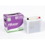Аккумулятор FURUKAWA BATTERY FB9000 85D23L Ёмкость 70 Ah, пусковой ток 670 А 230x169x225