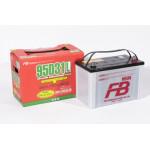 Аккумулятор FURUKAWA BATTERY FB SUPER NOVA 95D31L Ёмкость 80 Ah, пусковой ток 740 А, 304x171x225