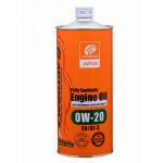 AUTOBACS ENGINE OIL FS 0W20 SN/GF-5 / Моторное масло (1л)