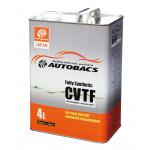 AUTOBACS CVTF FS / Масло трансмиссионное для вариаторов (4л)