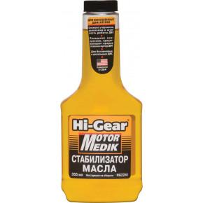 HI-GEAR HG2241 Стабилизатор масла 355г HG-2241