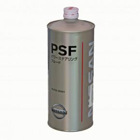 Nissan PSF жидкость для гидроусилителя 1л