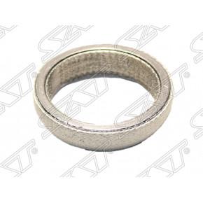 ST-17451-16030,Бренд: SAT,Кольцо глушителя конус TOYOTA 7AFE,1ZZFE 96- (48,8*63,5*17)